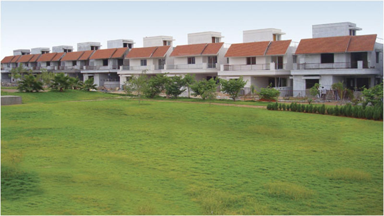 Koncept The Neighbourhood In Kompally Hyderabad Price