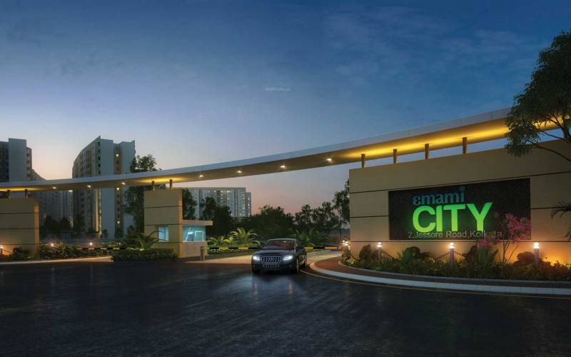 city Images for Main Other of Emami City