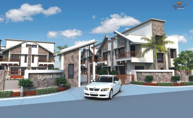 Images for Elevation of Hetvi Ujjaval Homes