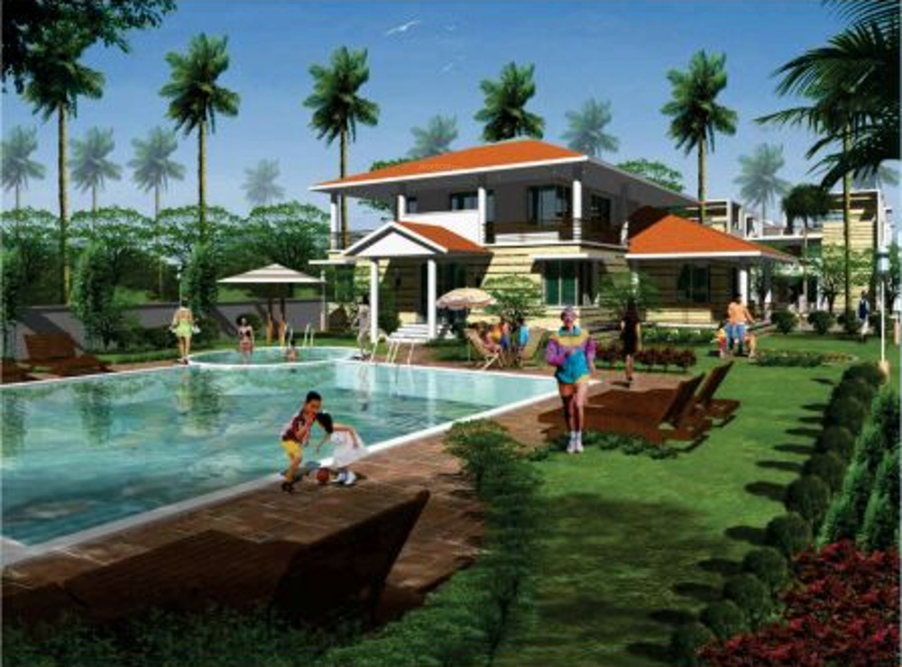 4500 Sq Ft Plot For Sale In Spacevision Ambience Shadnagar Hyderabad