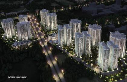 Images for Elevation of Godrej Summit