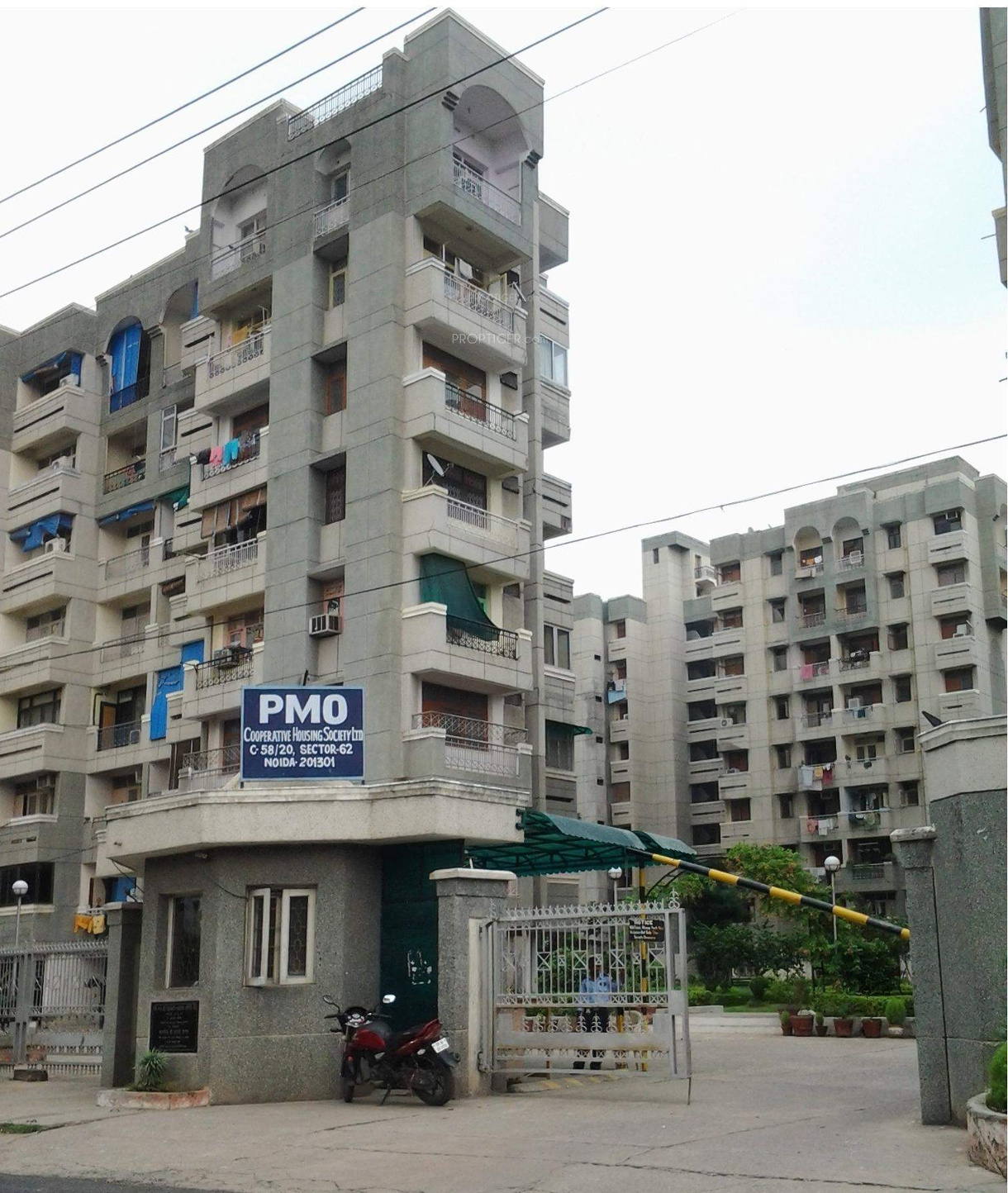 2 Bhk In Sector 62 Apartments Flats For Noida