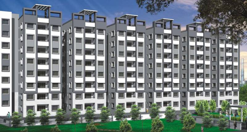 emerald-heights Images for Elevation of Modi Emerald Heights
