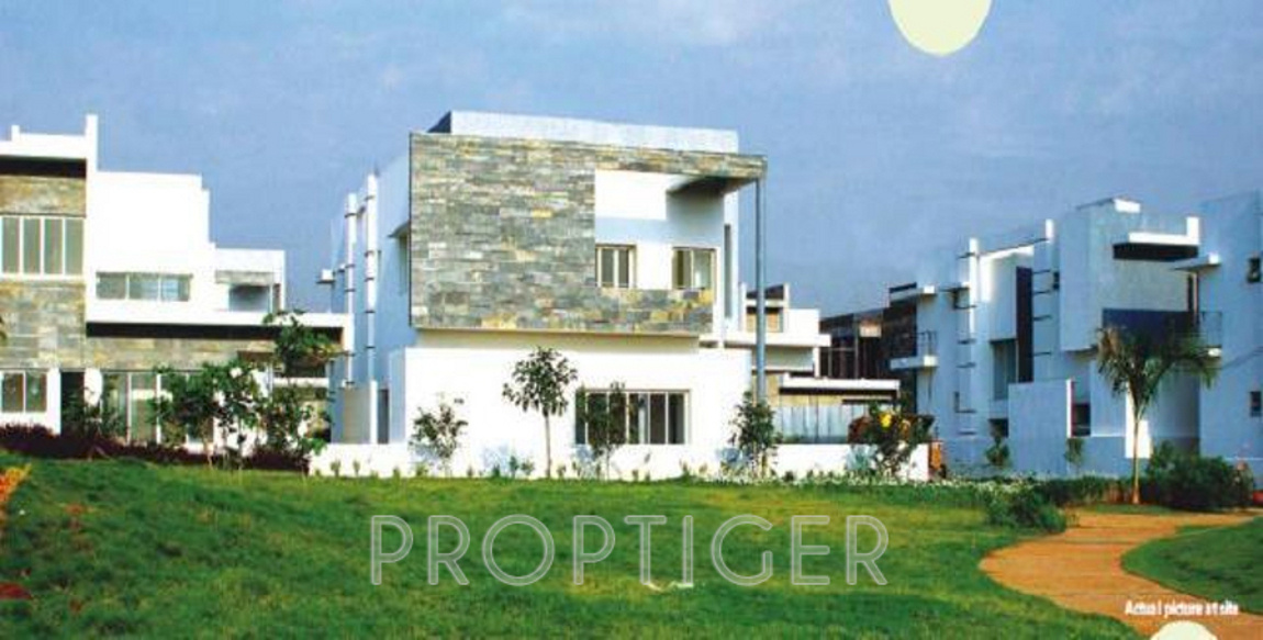 3769 sq ft 3 bhk 3t villas in ashoka a la maison greens for Ashoka ala maison