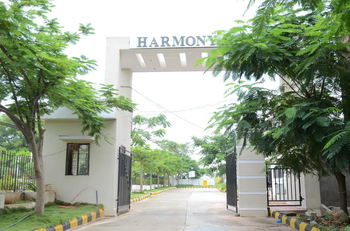 Modi Harmony Homes In Shamirpet Hyderabad Price