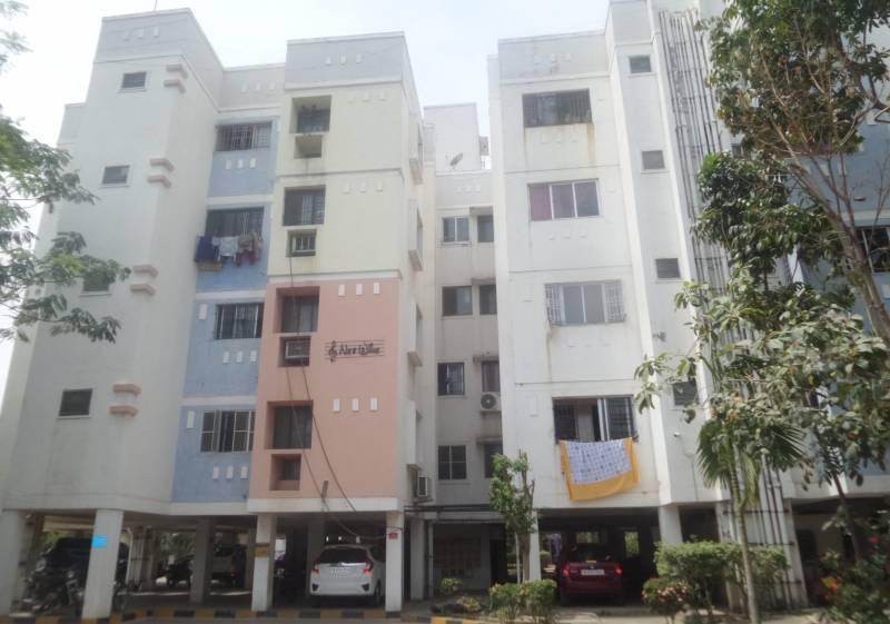 gt-cholayil-residency Elevation
