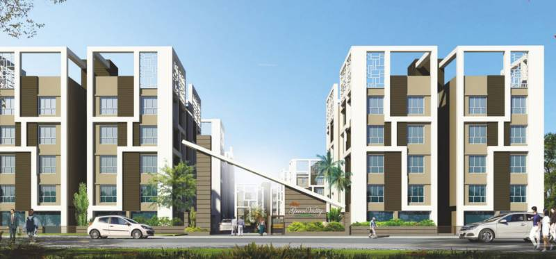 Images for Elevation of Atri Green Valley II