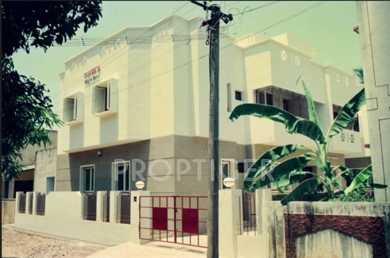 Images for Elevation of Navin Bhagyashree