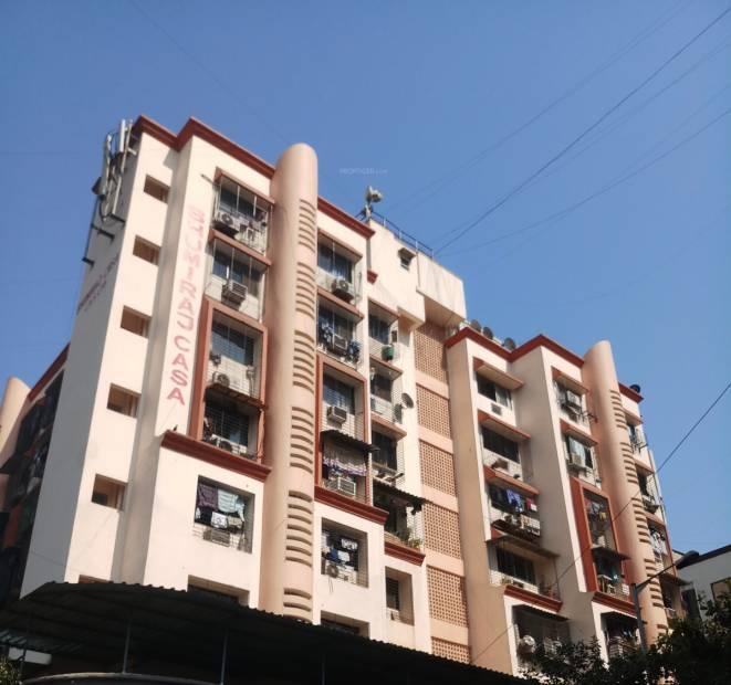 Images for Elevation of Bhumiraj Bhumiraj Casa