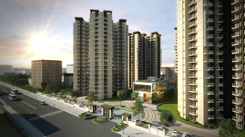 Images for Elevation of Aastha Greens