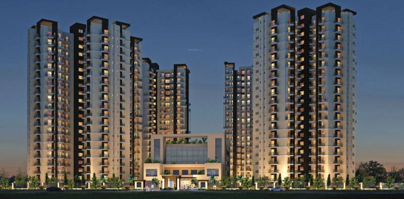 Images for Elevation of Surya Aastha Greens