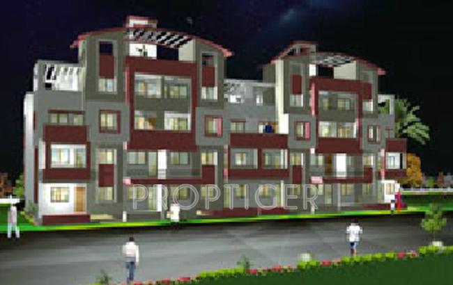 Images for Elevation of Vishwa Vinayak Dwarka Vishwa