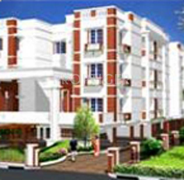 Images for Elevation of Sidharth Foundations And Housing Tulip