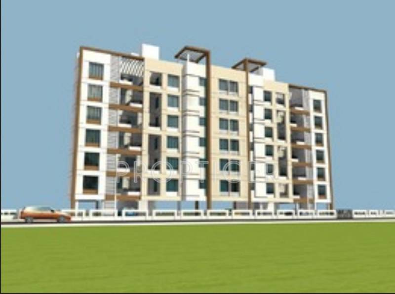 Images for Elevation of Manas Heritage