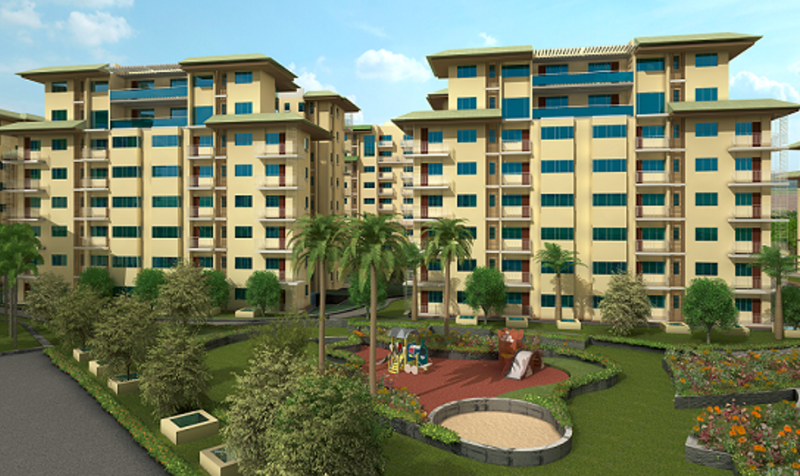 Images for Elevation of Mahindra Aqualily