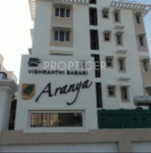 Images for Elevation of Vishranthi Aranya Apartment