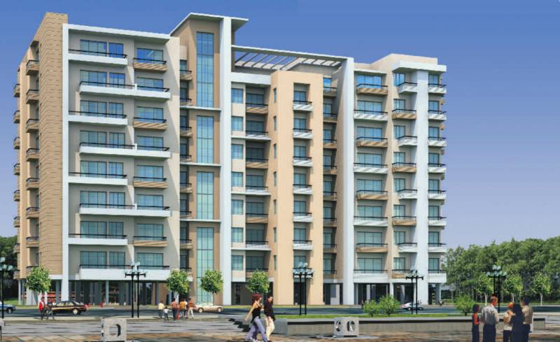 Images for Elevation of Agarwal Aditya Royal Heights