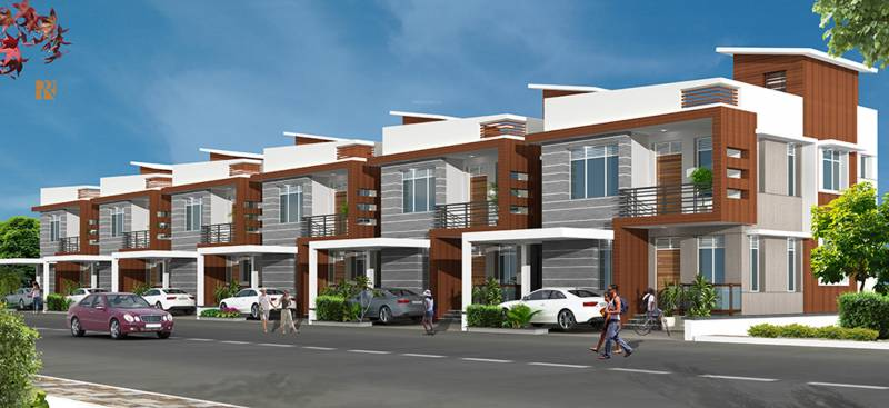 Images for Elevation of Mourya Kingsway