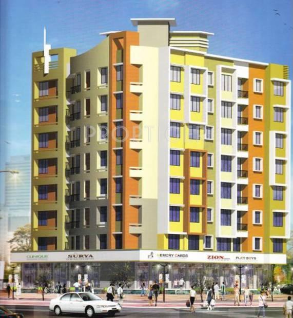 Images for Elevation of Surya Goyal Arcade