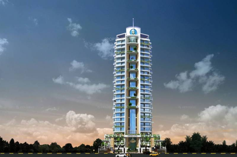 Images for Elevation of Siddharth Geetanjali Jewel