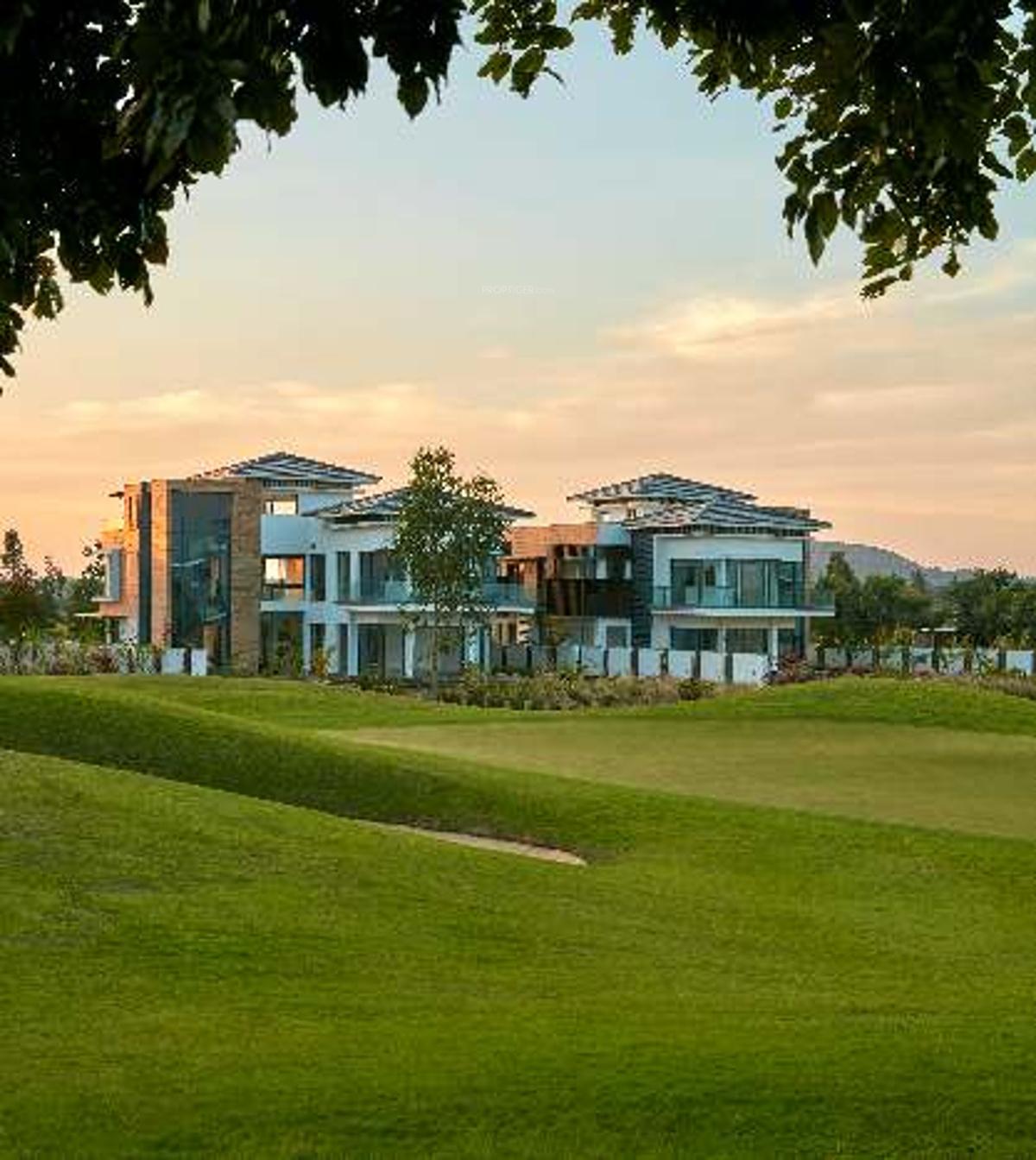 Kitchen Garden Bangalore: Prestige Golfshire In Devanahalli, Bangalore