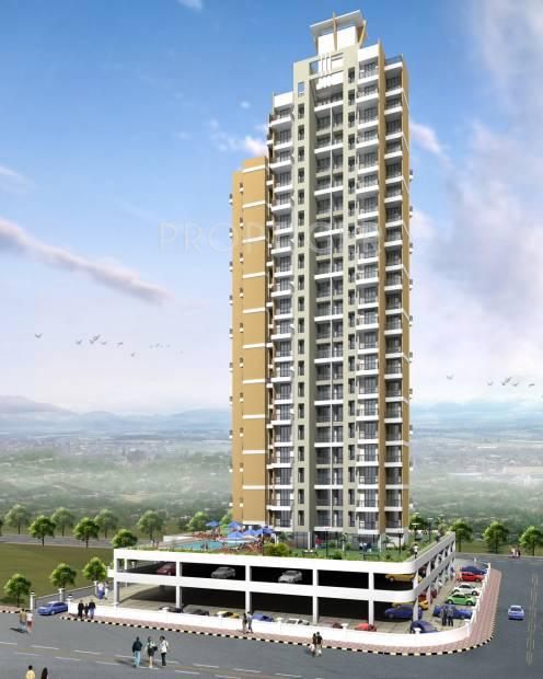 Images for Elevation of Juhi Niharika Residency