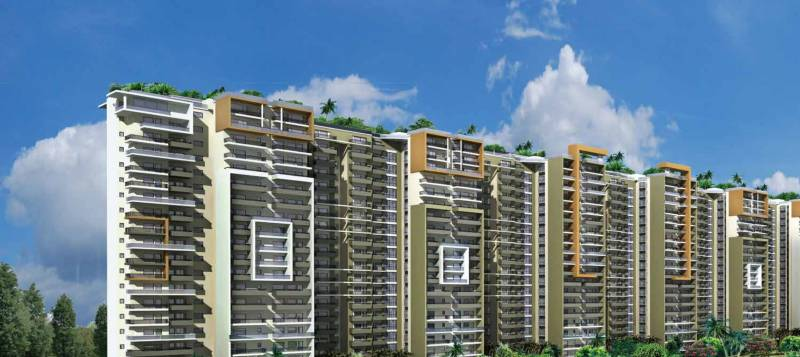 Images for Elevation of Sare Green Parc Petioles