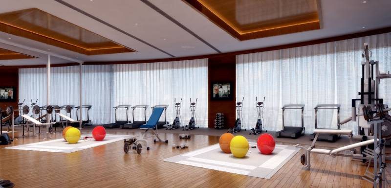 Images for Amenities of Sare Green Parc Petioles