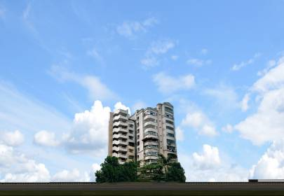 Images for Elevation of Eldeco Apartments