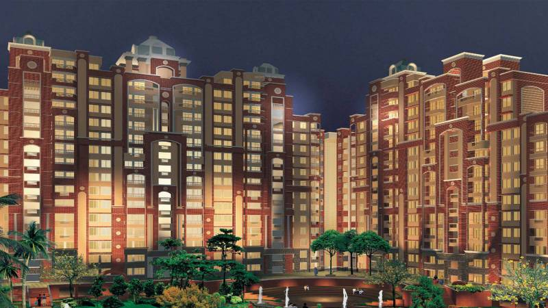 Images for Elevation of Eldeco Riviera