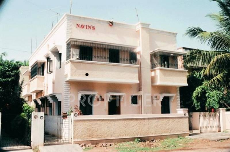 Images for Elevation of Navin Srinivas