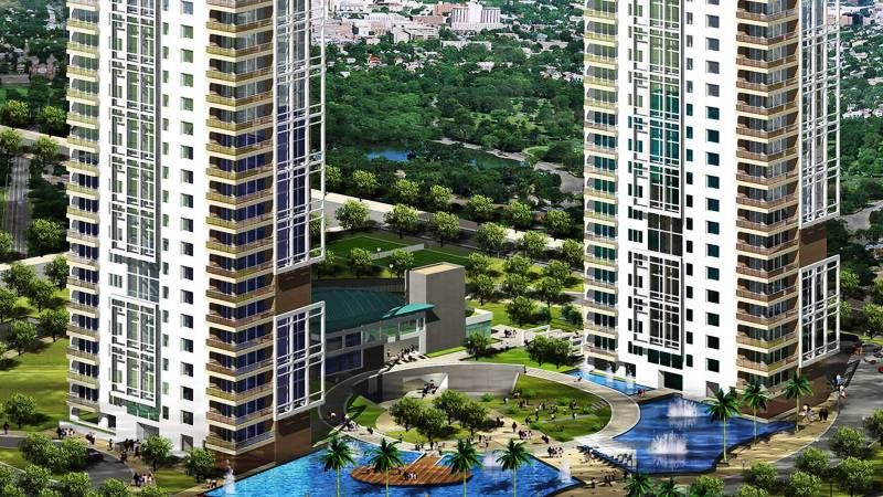 Images for Elevation of Assotech Celeste Towers
