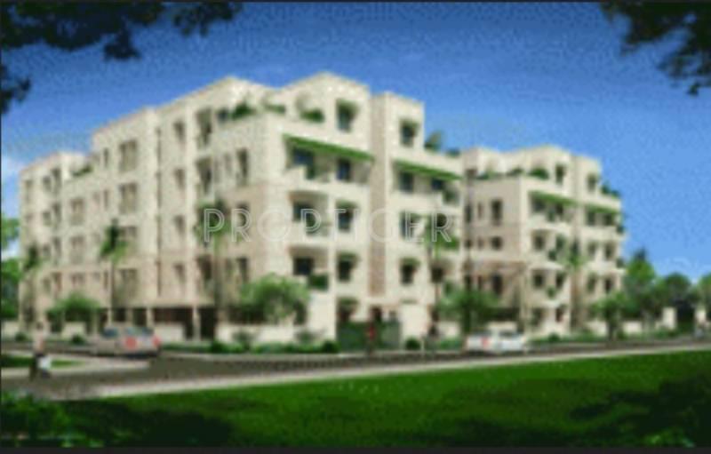 Images for Elevation of Jain Cedar Point