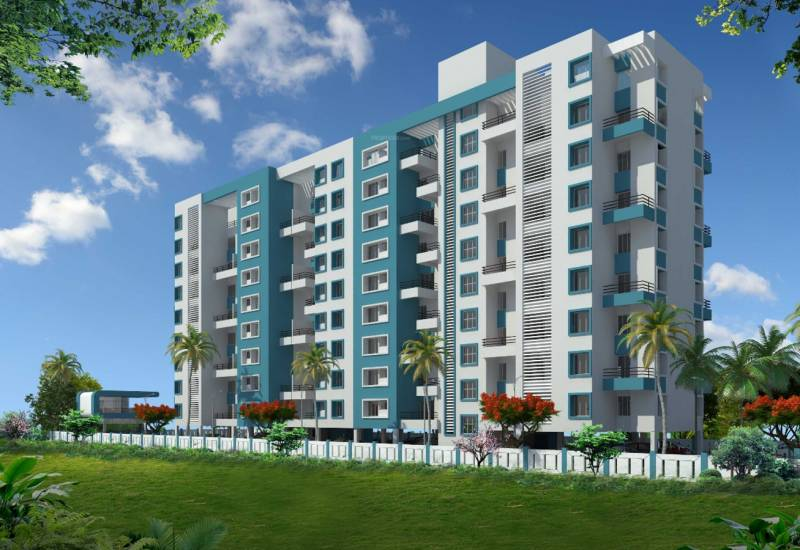Images for Elevation of Shree Venkatesh Bilva