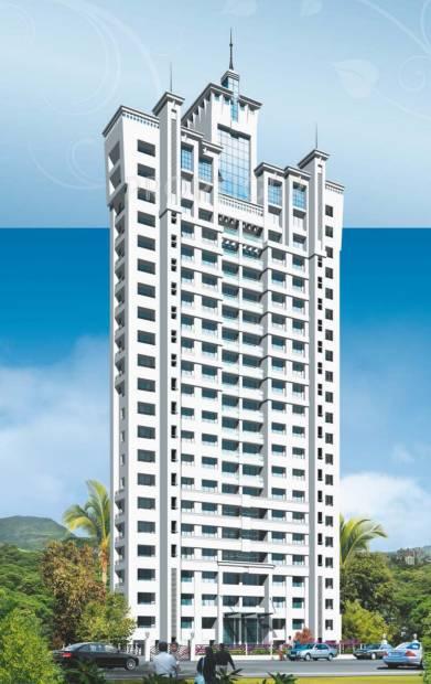 Images for Elevation of Concrete Sai Srishti