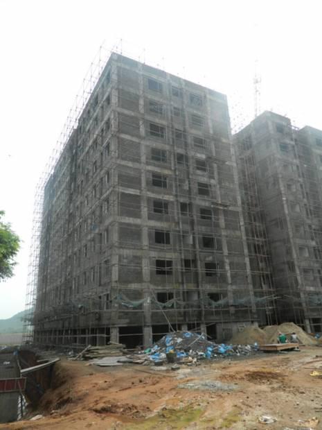 Images for Construction Status of DRA Pristine Pavilion