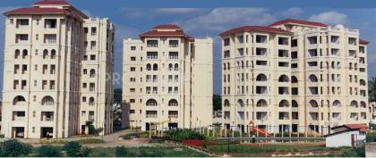 Images for Elevation of Kolte Patil Whispering Meadows