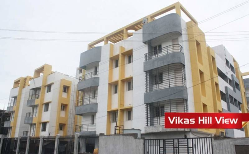 Images for Elevation of Vikas Hill View