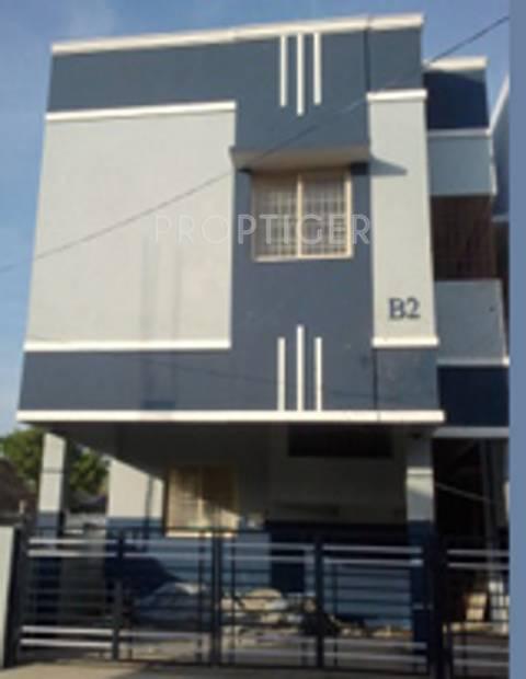 kumananchavadi-flats Project Image