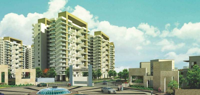 Images for Elevation of Entertainment Treasure Town Apartments