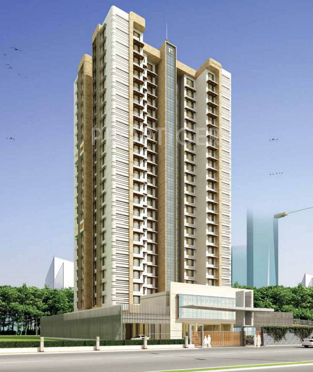 thakur group jewel tower in kandivali east mumbai price gallery