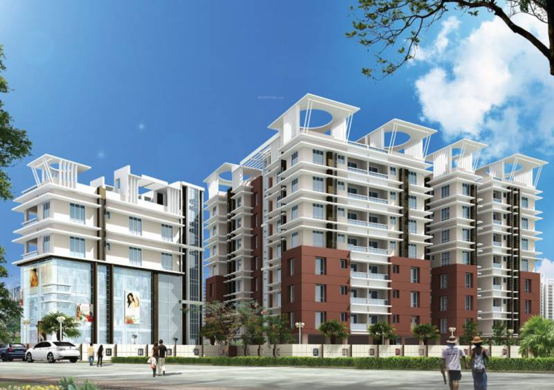 Images for Elevation of Rajwada Grand