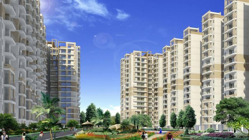 Images for Elevation of Vasu Fortune Residency