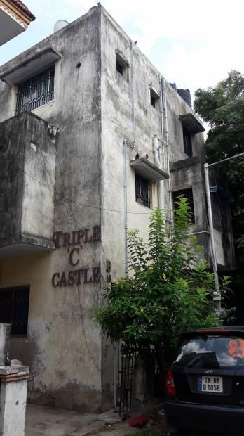 triple-c-castle Elevation