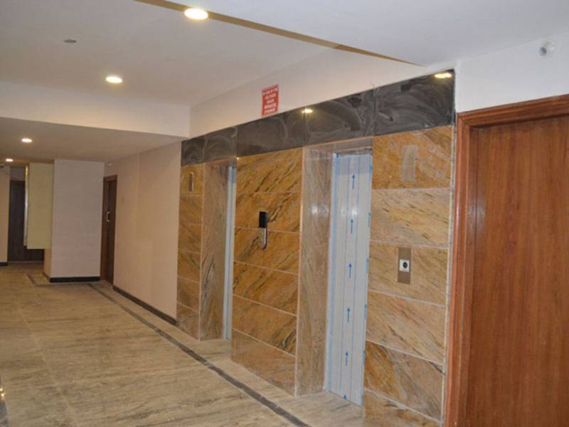 Images for Amenities of Unishire Projects Pvt Ltd Panamera