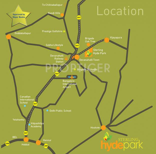Images for Location Plan of Zaffars Hyde Park
