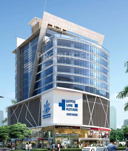 Images for Elevation of Lotus Link Square