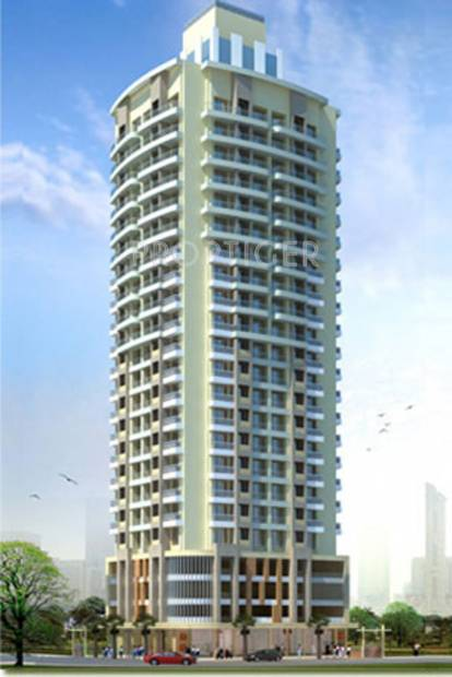 Images for Elevation of Naminath Khairunnisa Heights