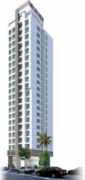 Images for Elevation of Rohan Lifescapes Ambar