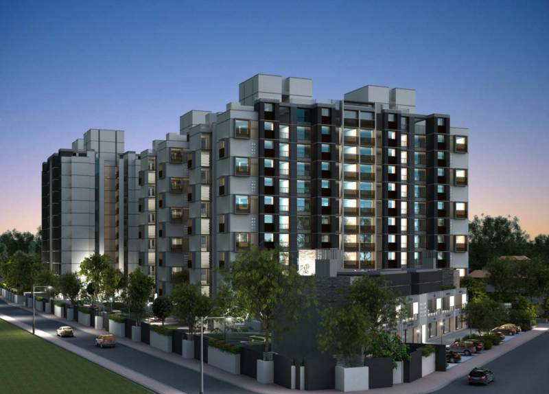 Images for Elevation of Nishant Richmond Grand